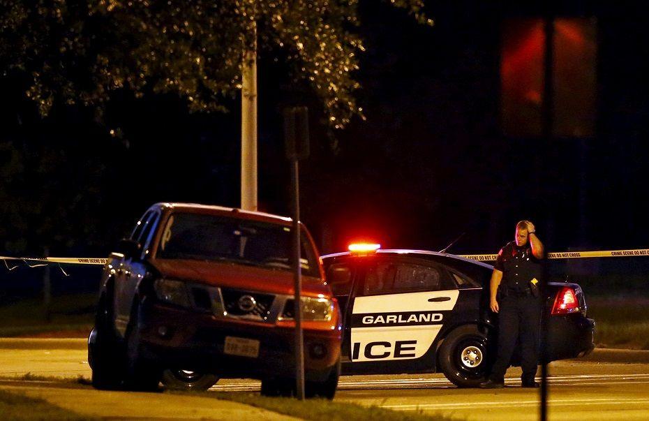 Até o momento, os responsáveis pelo tiroteio não foram identificados / Reuters