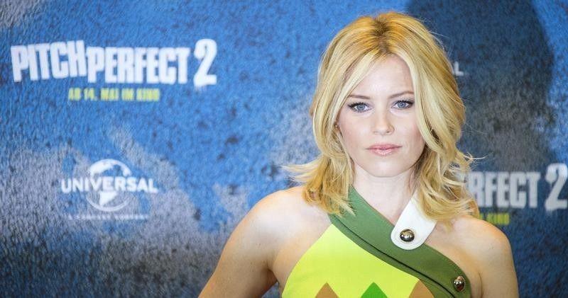 A atriz também participou do filme Jogos Vorazes / REUTERS/Hannibal Hanschke