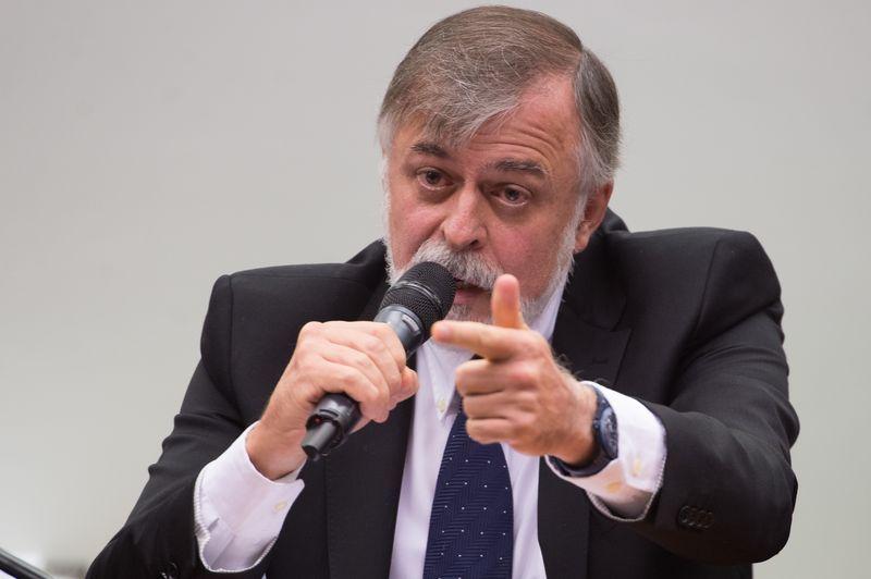 Paulo Roberto Costa: sem dinheiro por causa de contas bloqueadas / Marcelo Camargo/Agência Brasil