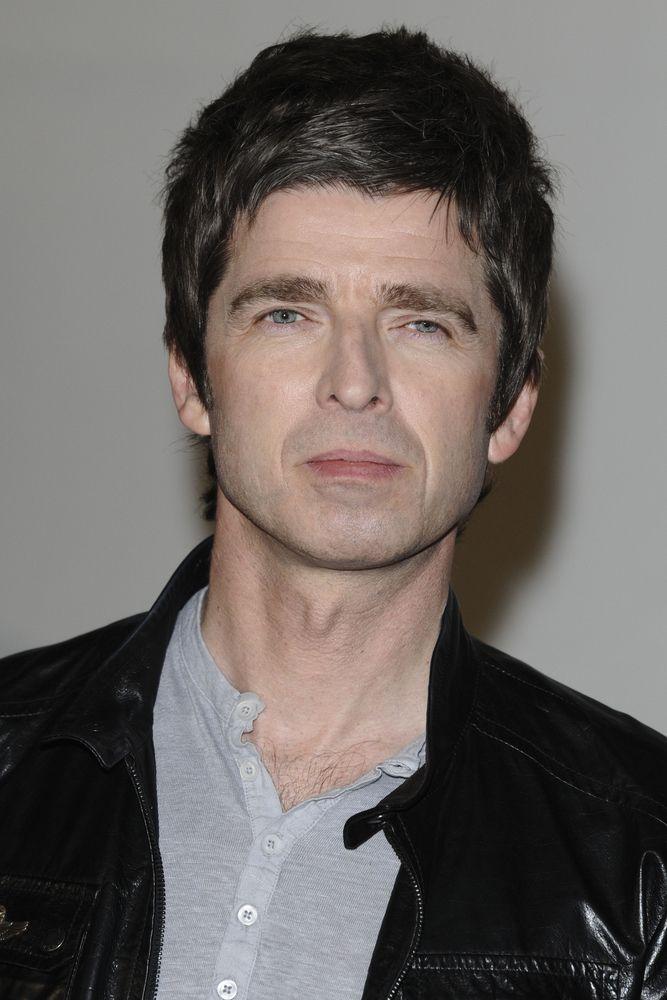 Noel Gallagher critica os motivos da saída do cantor / Featureflash/Shutterstock.com