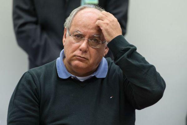 Executivo está preso desde março / Marcelo Camargo / Agência Brasil