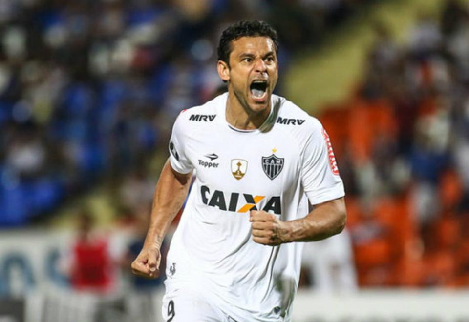 | Divulgação/Atlético-MG