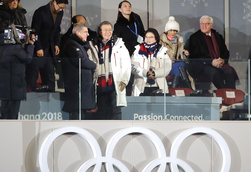 | Kim Kyung-Hoon/Reuters
