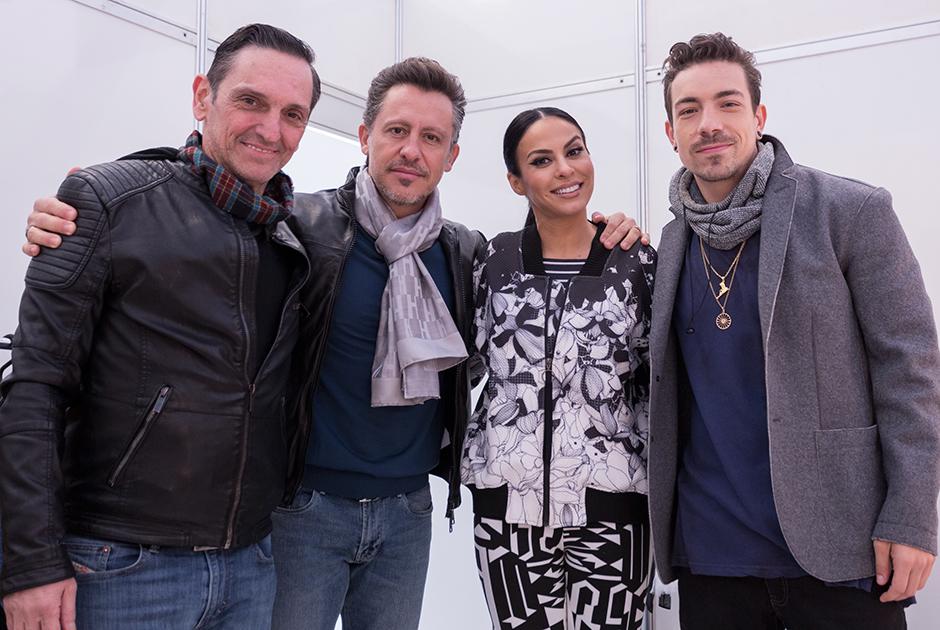 X Factor Brasil: é dada a largada