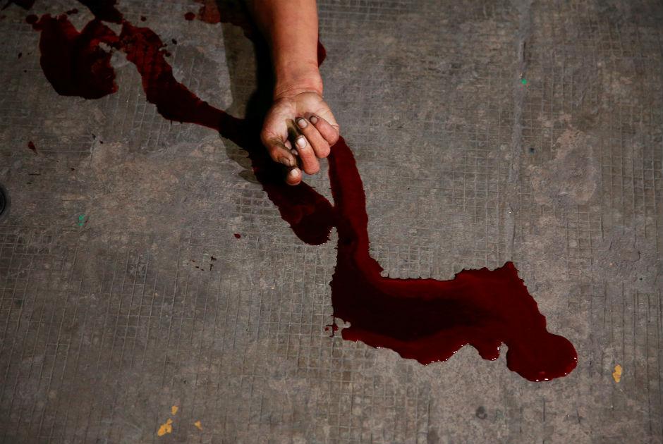 A sangrenta política antidrogas das Filipinas (Atenção: imagens fortes)