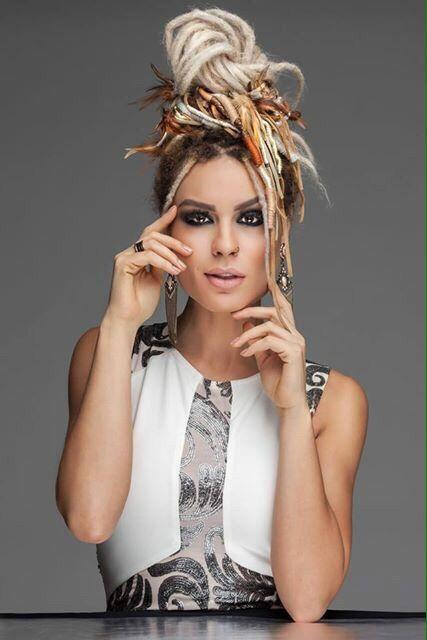 Fernanda Lacerda mostra lado fashion / Divulgação/Dalazen Jr./MF Models Assessoria