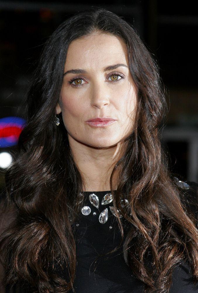 Roupas de Demi Moore são furtadas de depósito / Tinseltown/Shutterstock.com