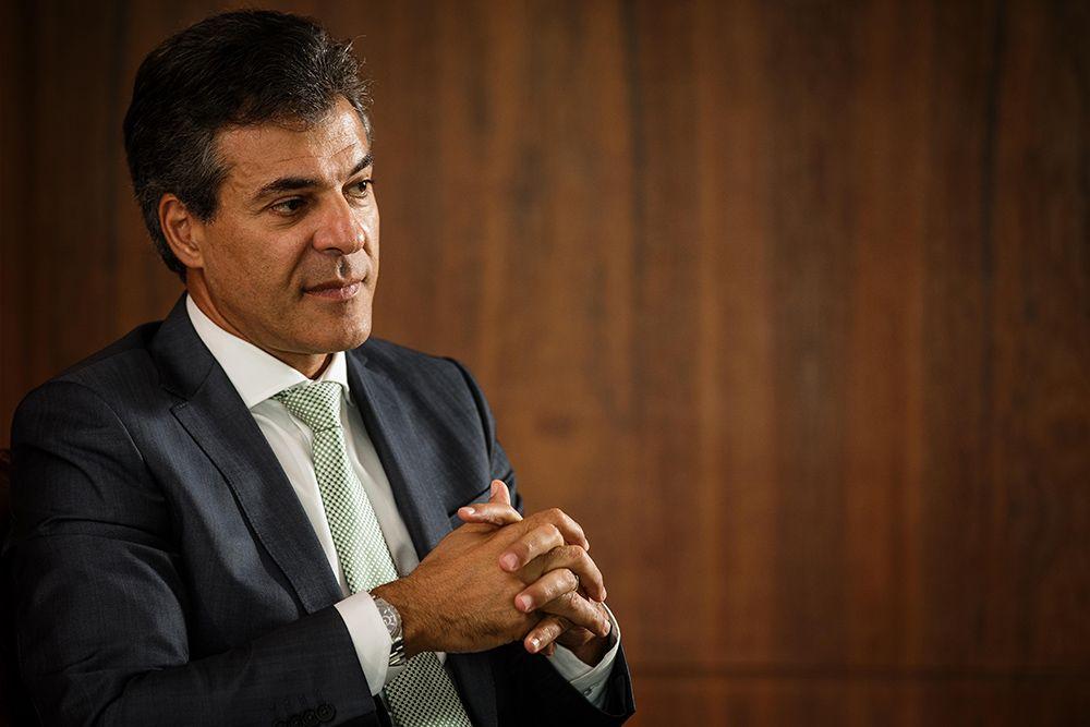 PSDB nega que campanha de Richa tenha recebido dinheiro de propina / Eduardo Anizelli/Folhapress