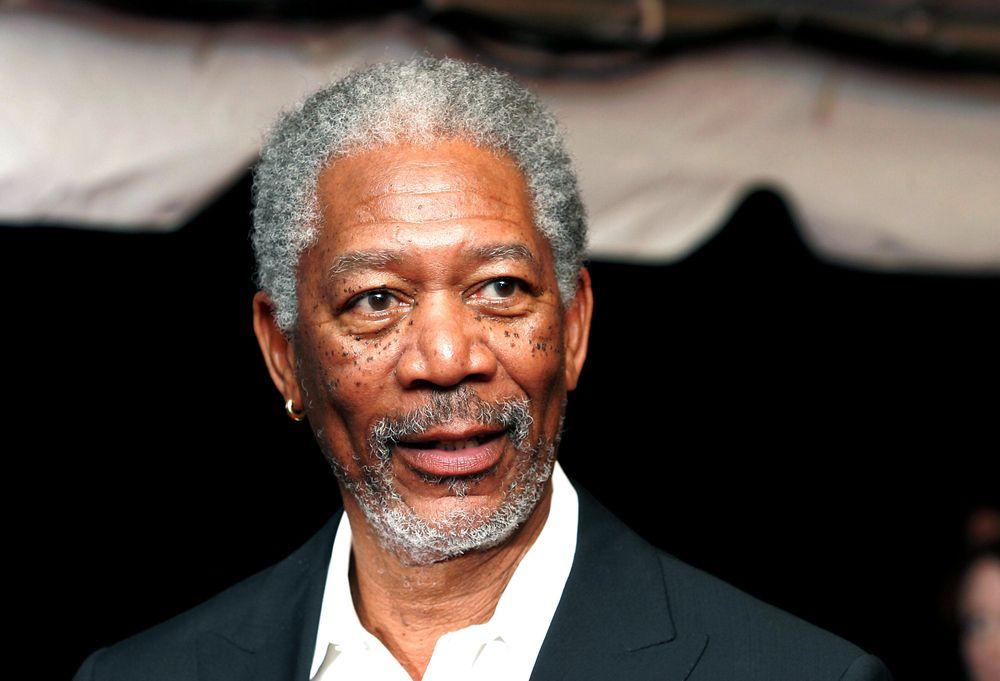 Aos 77 anos, Morgan Freeman faz uso frequente de maconha / Everett Collection/Shutterstock.com