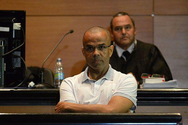 Se condenado, Beira-Mar pode pegar pena de até 320 anos / Erbs Jr. / Frame / Folhapress