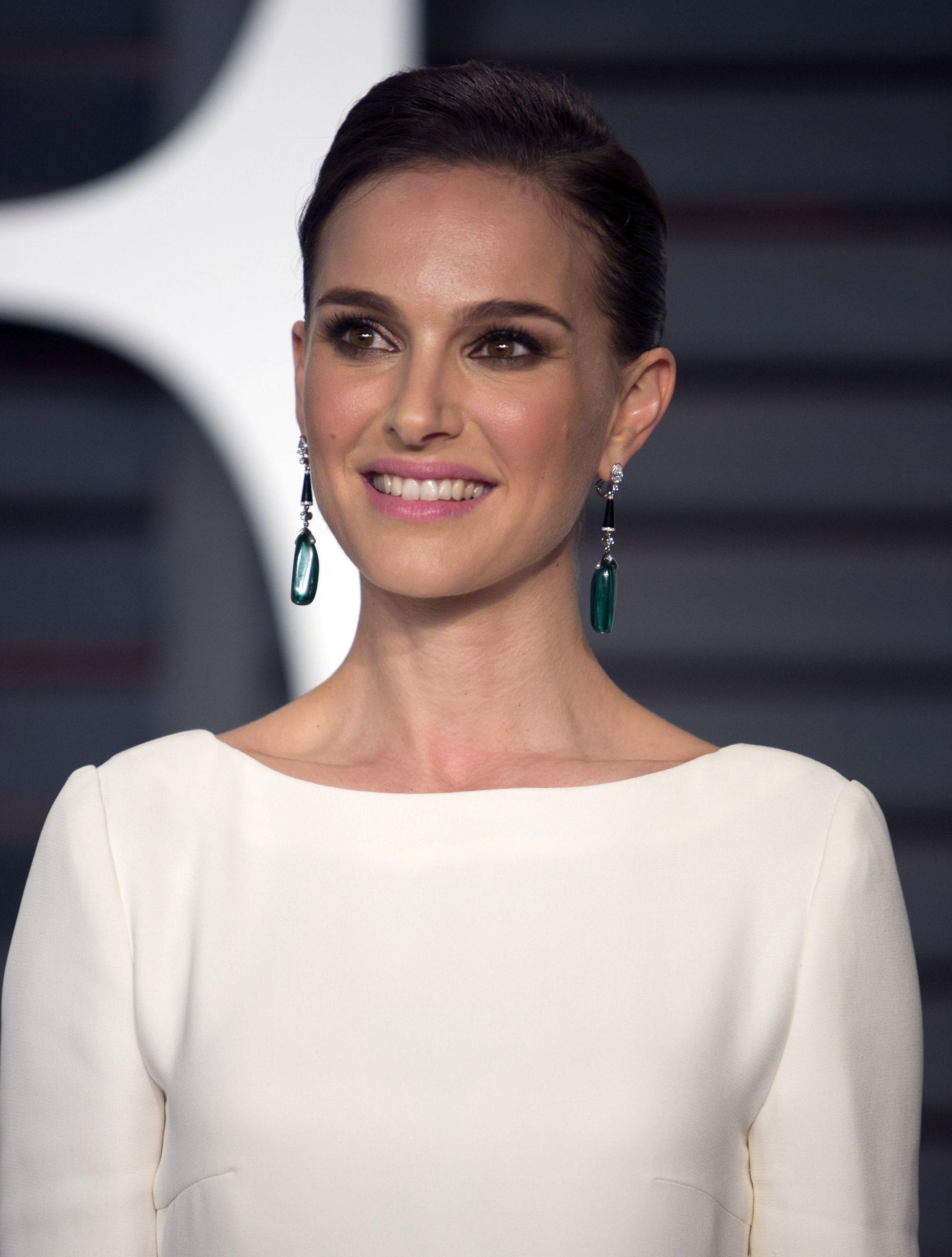 Natalie Portman irá interpretar primeira-dama / Adrian Sanchez-Gonzalez/AFP