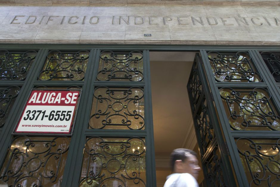 IGP-M, usado no reajuste de contratos de aluguel, teve inflação de 0,47% / Cristiane Komesu/Folhapress