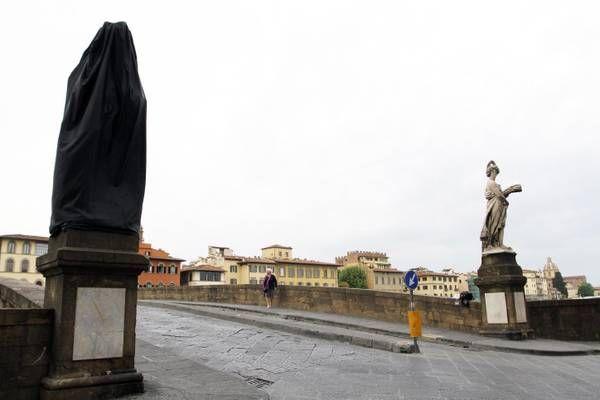 Iniciativa é de responsabilidade da Prefeitura da capital de Toscana / Ansa