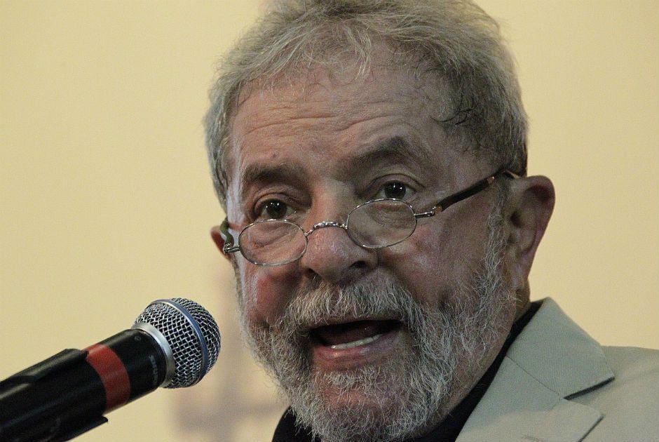 TRF nega pedido de habeas corpus para Lula / Paulo Campos/Folhapress