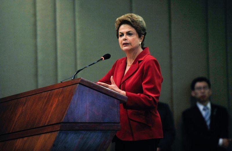 Dilma diz que o corte não será excessivo, nem flexível demais / José Cruz/Agência Brasil