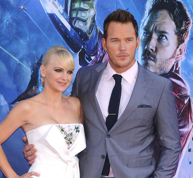 Chris Pratt teve que emagrecer para conseguir o papel / DFree/Shutterstock.com