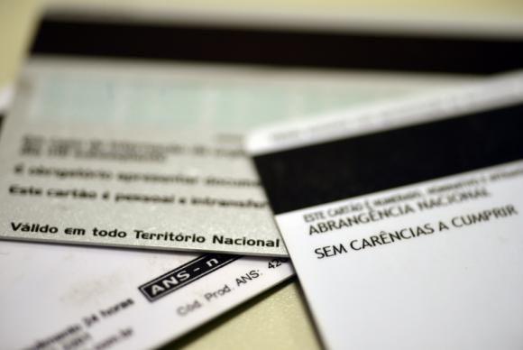 34 planos de saúde que estavam com a comercialização até então suspensa podem voltar a atuar / Arquivo/Agência Brasil