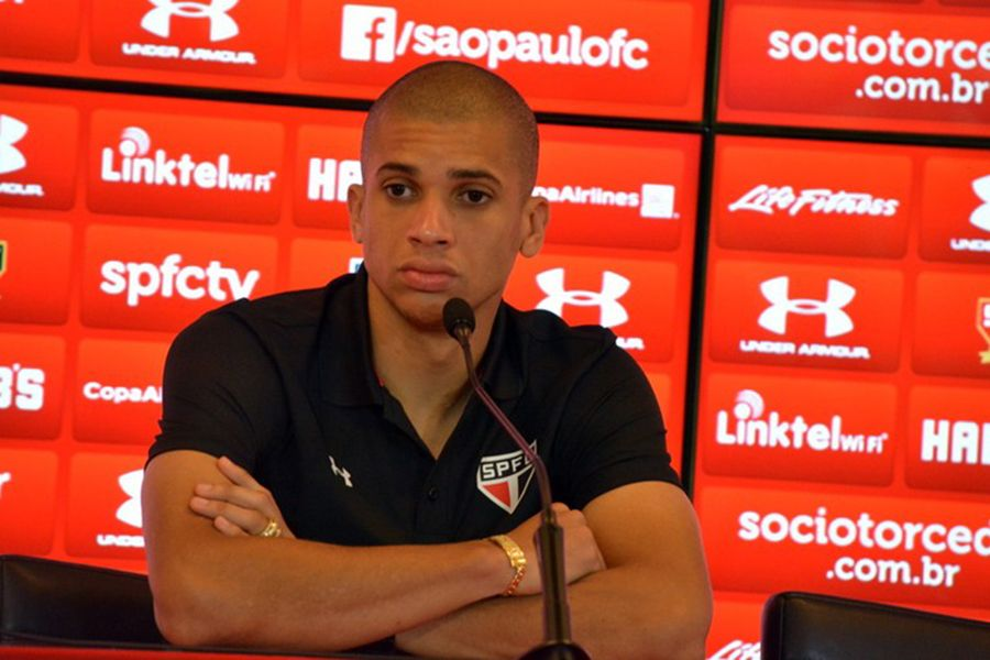 Doria vai esperar três dias no Rio para definir futuro com o São Paulo