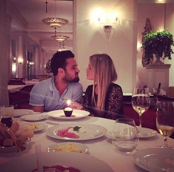 Barbara Evans assumiu namoro com o empresário Fabrício Assunção / Divulgação/Instagram