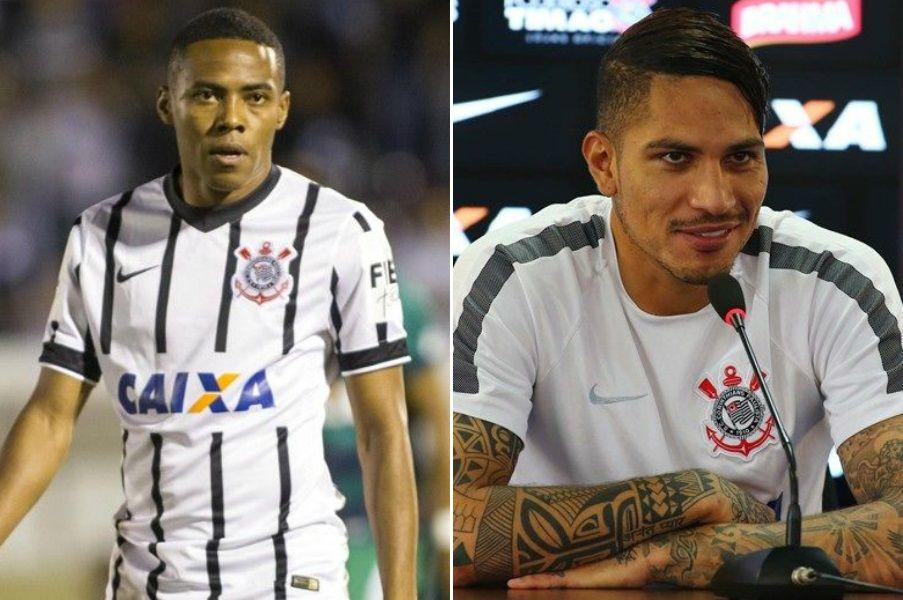 Neto: Elias e Guerrero podem pintar no Fla