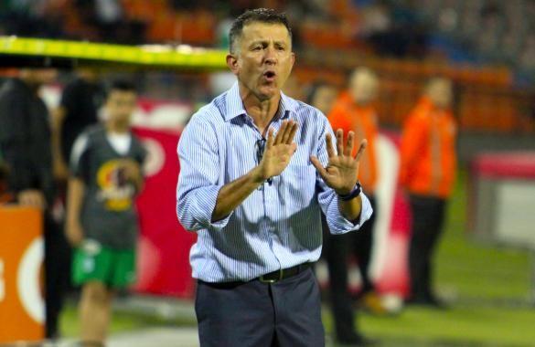 Osorio diz que vem para SP assinar contrato