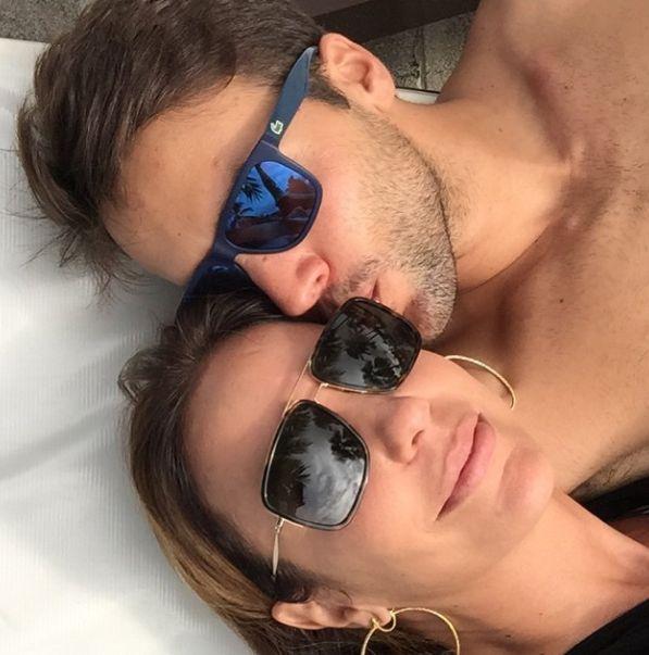 Ivete Sangalo ganha mimos do marido  / Divulgação/Instagram