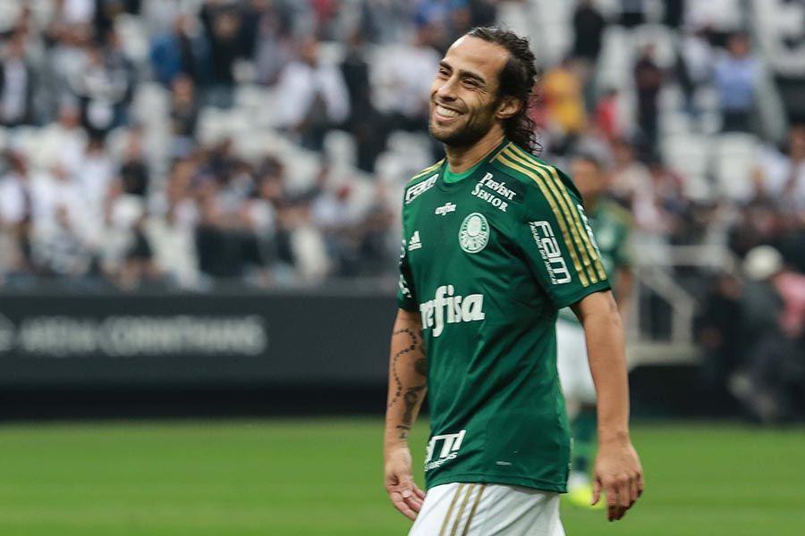 Valdivia vai jogar no mundo árabe - Vanessa Carvalho/Brazil Photo Press/Folhapress