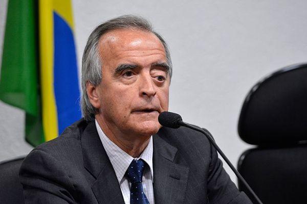 Nestor Cerveró foi condenado a cinco anos de prisão em regime fechado / Wilson Dias / Agência Brasil