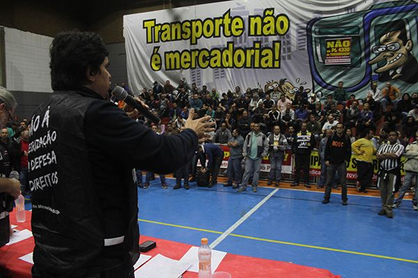 Proposta anterior era de 7,21% de aumento / Antonio Cicero / Fotoarena / Folhapress