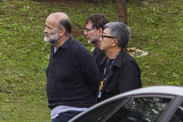 Vaccari foi detido no dia 15 de abril / Paulo Lisboa / Brazil Photo Press / Folhapress