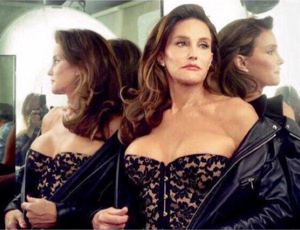 Caitlyn Jenner faz ensaio fotográfico para revista / Divulgação/Instagram