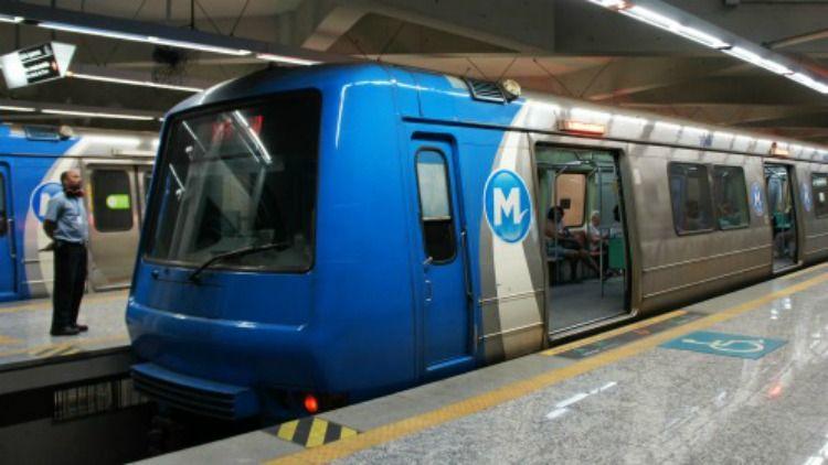 Metrô terá esquema especial para jogo do Botafogo