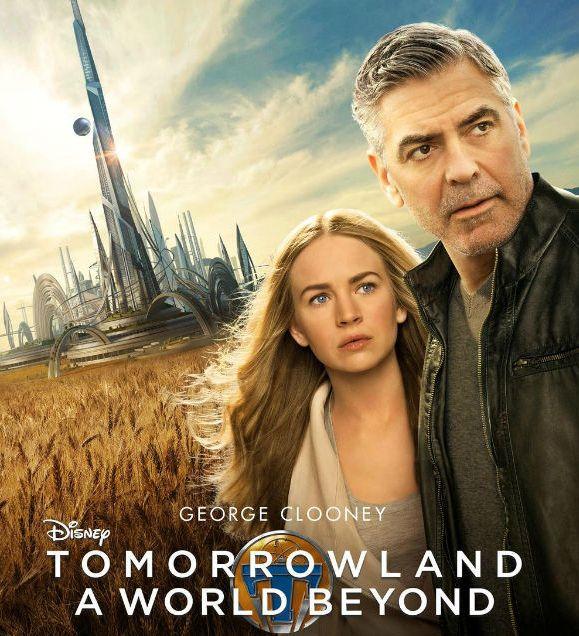 George Clooney é estrela de