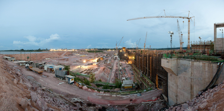 Resultado de imagem para Rondônia obras