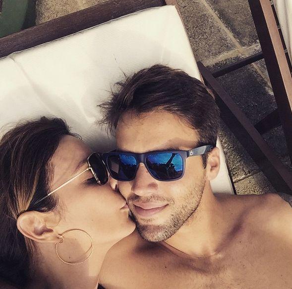 Ivete Sangalo faz homenagem para Daniel Cady / Divulgação/Instagram