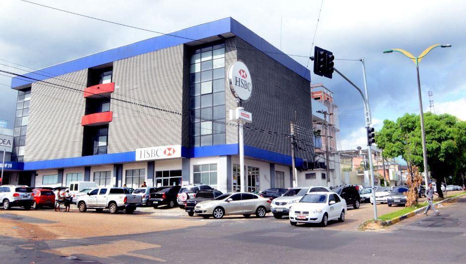 HSBC anuncia que encerrará atividades no Brasil / Divulgação