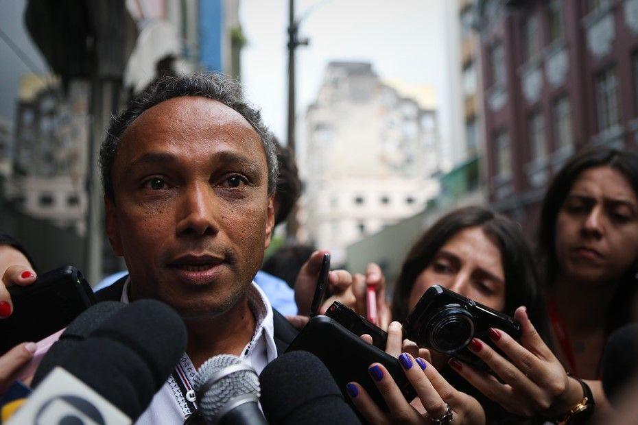 Sibá Machado deverá depor no dia 26 / Zanone Fraissat/Folhapress