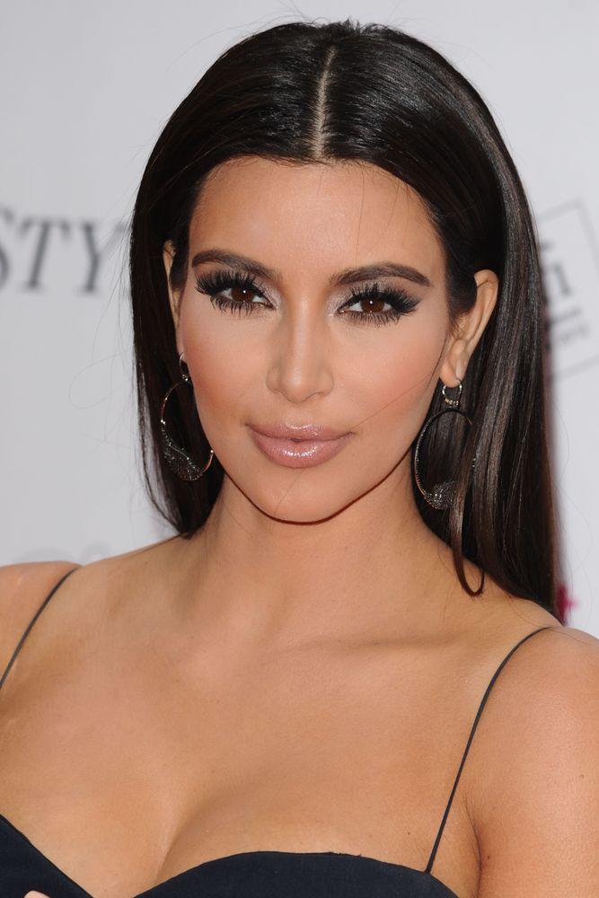 Kim Kardashian está procurando cursos / Featureflash/Shutterstock.com