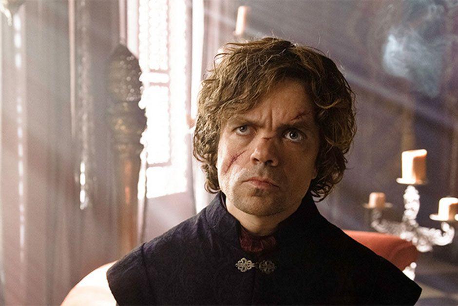 Personagem Tyrion Lannister, interpretado por Peter Dinklage / Divulgação/HBO