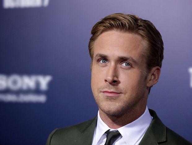 Ryan Gosling recusou participar do grupo de músicos