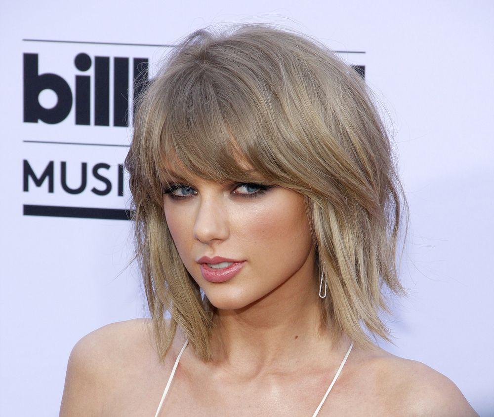 Taylor Swift ficou sensibilizada com o acidente / Tinseltown/Shutterstock.com