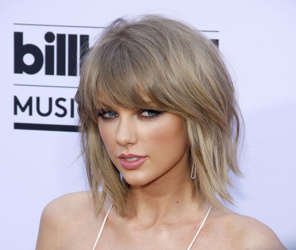Taylor Swift terá álbum no serviço de streaming / Tinseltown/Shutterstock.com