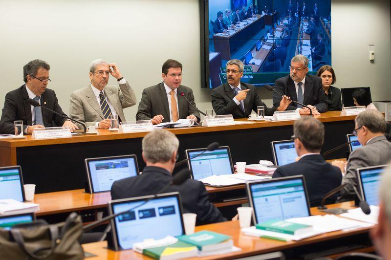 CPI decide quais serão os alvos da Kroll / Marcelo Camargo/Agência Brasil