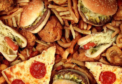 Governo norte-americano diz não à gordura trans / Foto: Shutterstock