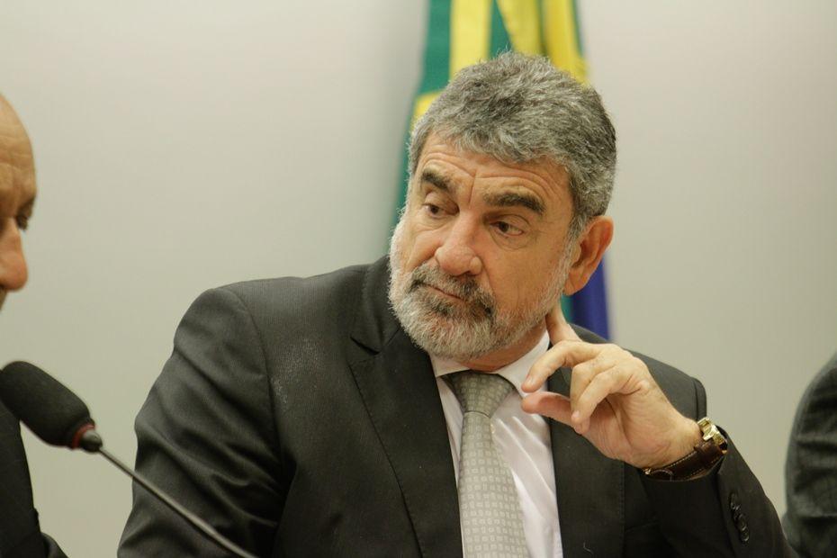 Laerte Bessa admite mudanças no projeto que reduz a maioridade penal / Joel Rodrigues/Frame/Folhapress