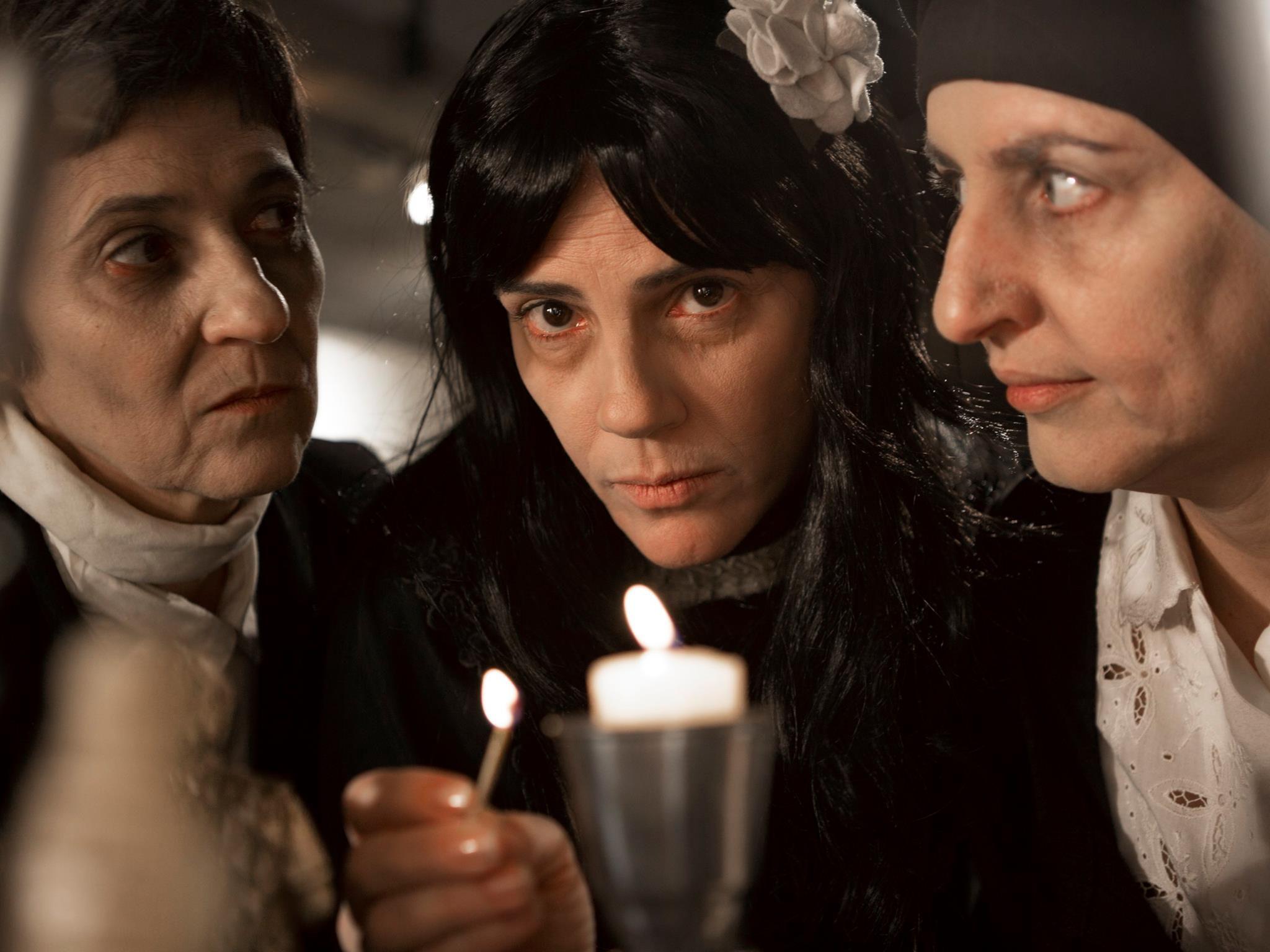 Frio na espinha: Virada terá teatro no Cemitério da Consolação
