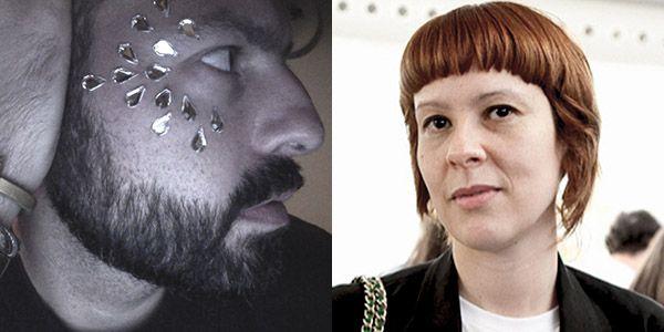 Alex Cassimiro e Simone Pokropp querem mais verde  / Montagem/Arquivo Pessoal