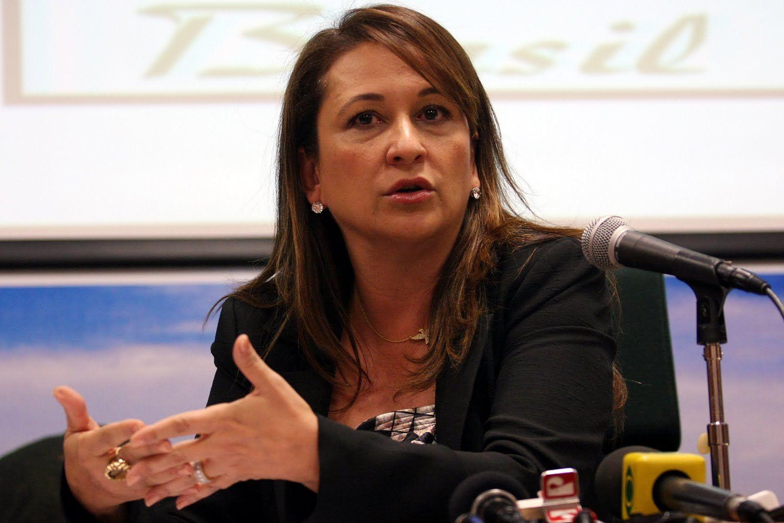 Continuaremos no Governo e no PMDB, garante Kátia Abreu / Divulgação