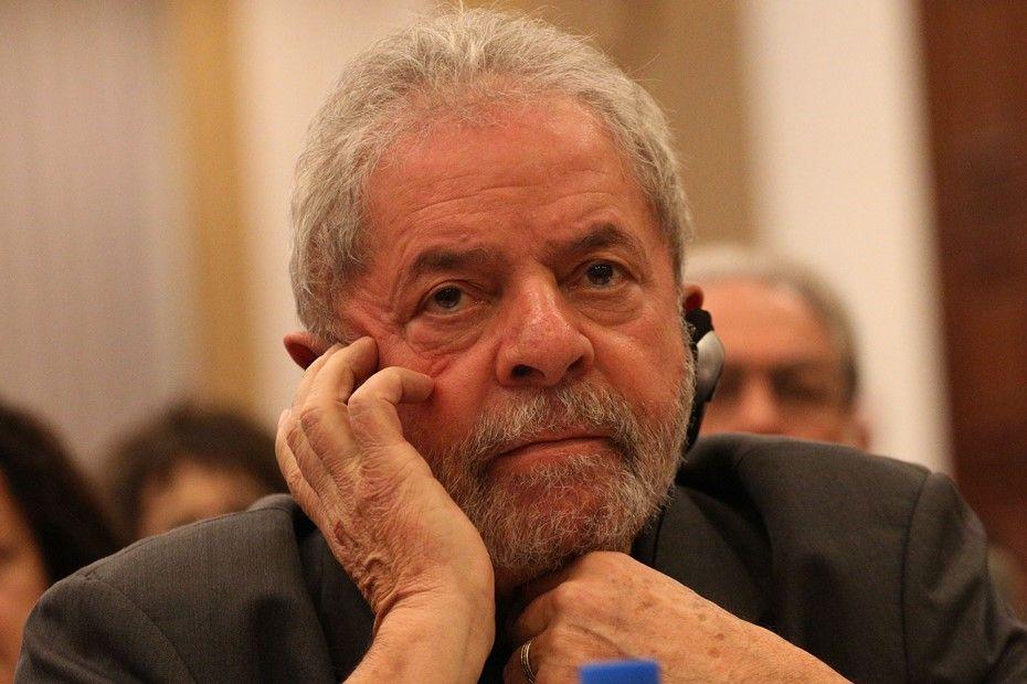 Lula pede que parlamentar responda por injúria, calúnia e difamação  / Renato S. Cerqueira/Futura Press/Folhapress