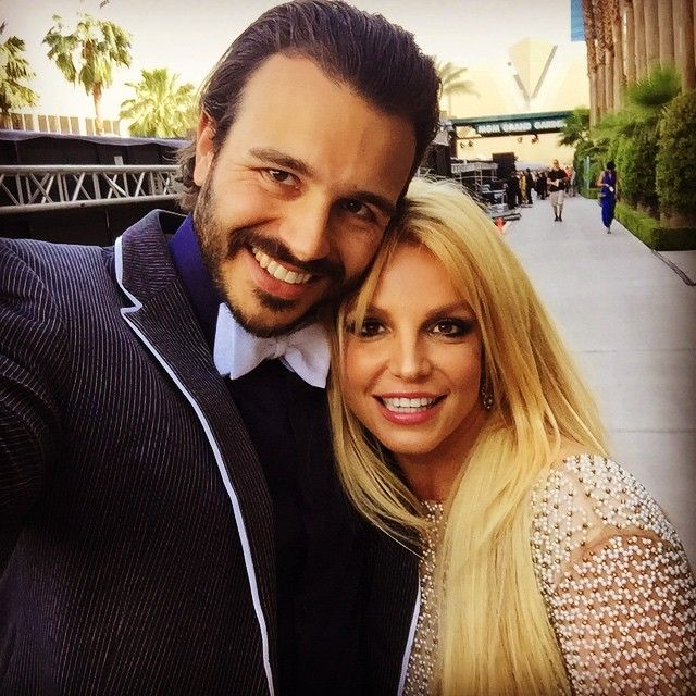 Produtor ainda mantém as fotos da ex-namorada no Instagram / Divulgação/Instagram